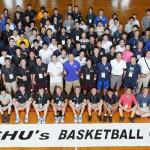 【クリニック情報】Shu's Basketball Camp 2014