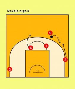 Double high-2