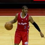 【動画集】NBAナンバー1ポイントガード クリス・ポール