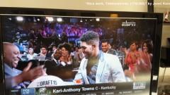 NBAドラフト2015 上位指名10人のプレー動画を一挙に紹介