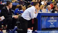 若いバスケットボールコーチに伝えたい10のこと −ベテランコーチの教訓−