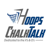 Hoops Chalk Talk