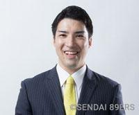 福田 将吾氏(仙台89ERS アソシエイトヘッドコーチ)